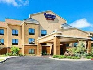 Fairfield Inn & Suites by Marriott San Antonio SeaWorld / Westover Hills