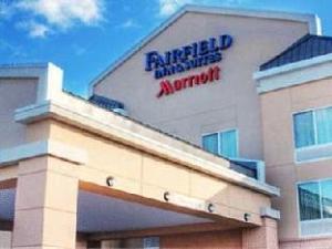 Fairfield Inn & Suites St Augustine I 95
