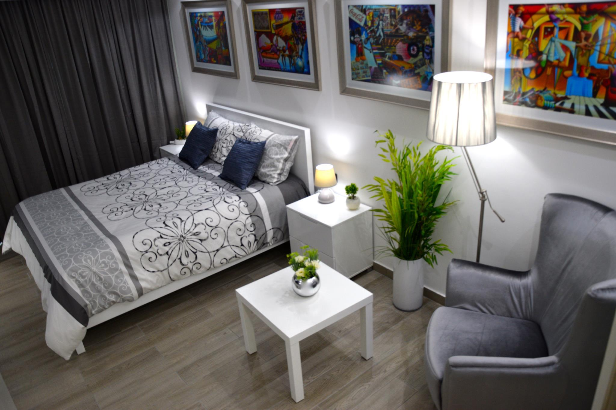 Makati Luxury Apartments Unit 4031 Tower D