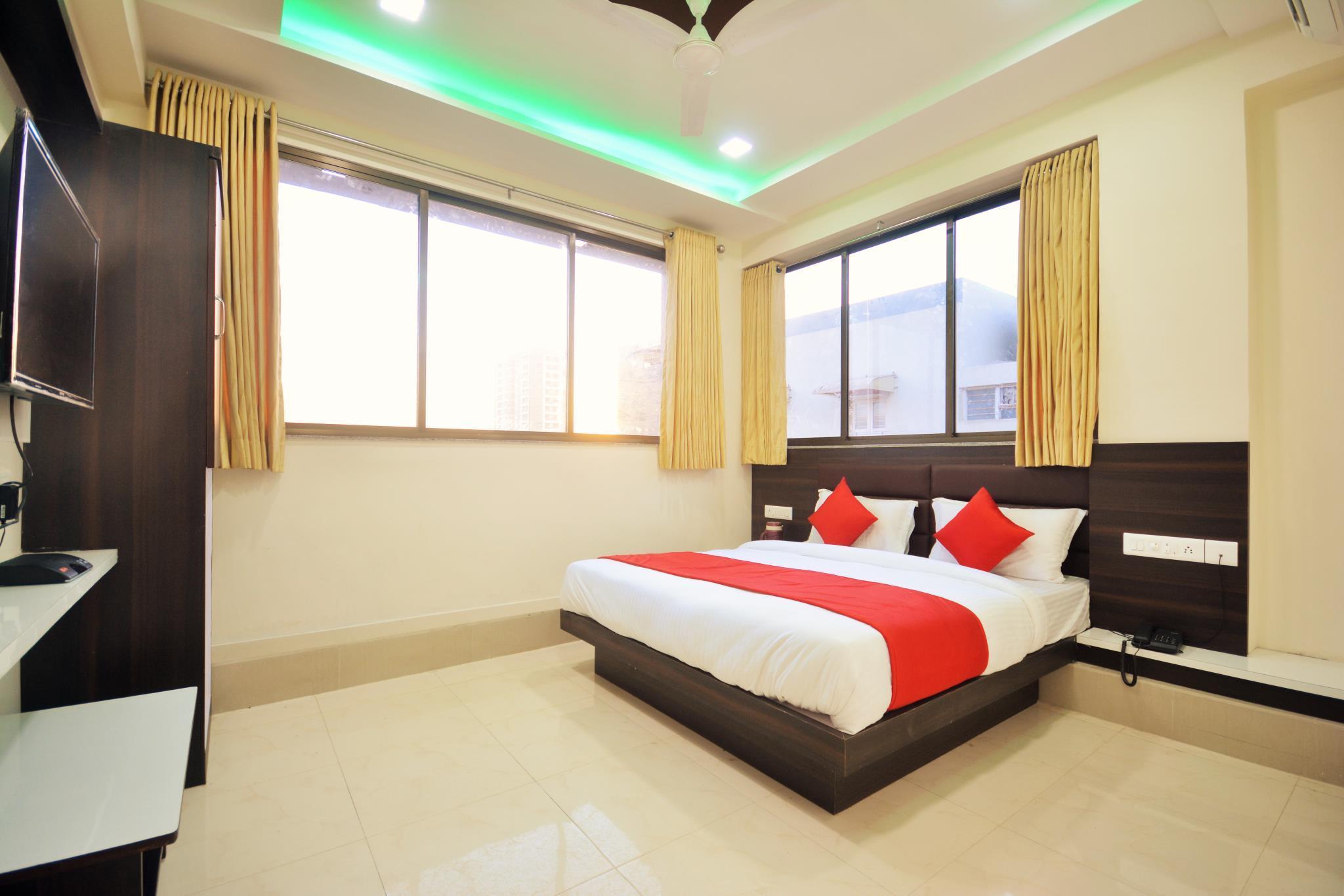 Hotel Science City Inn