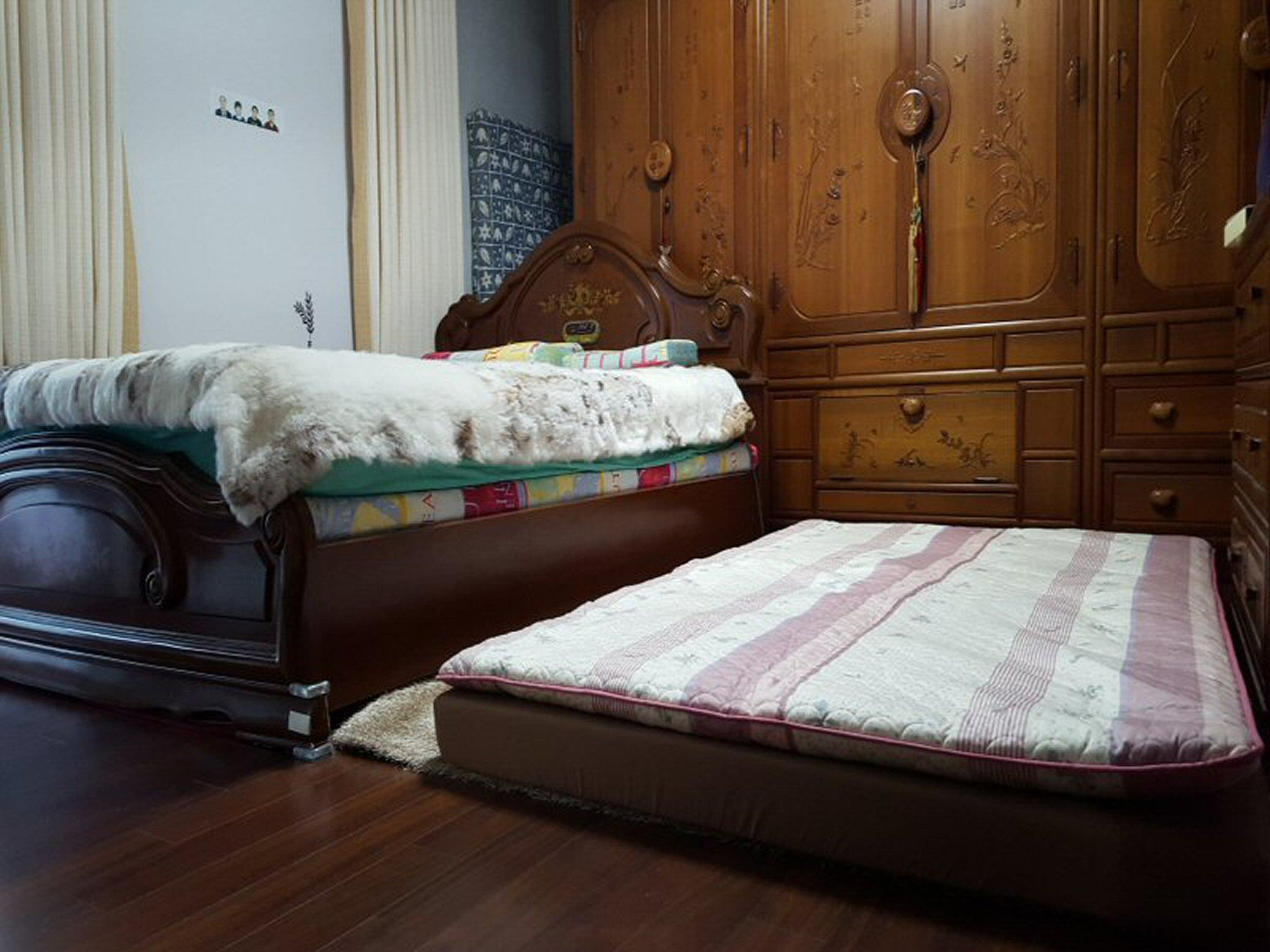 Happy Stay Seoul   Female Only  Double Room