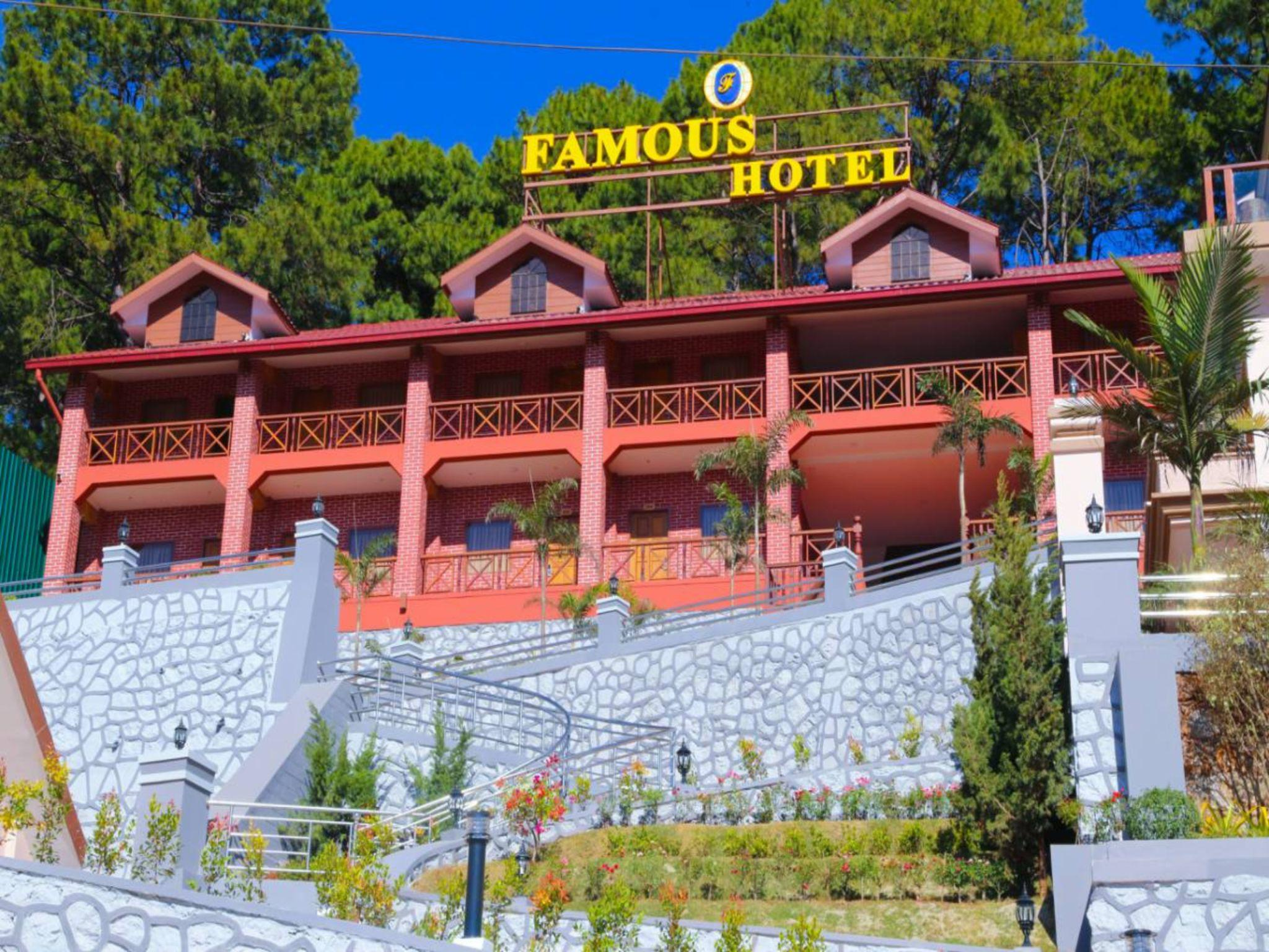 Famous Hotel Kalaw