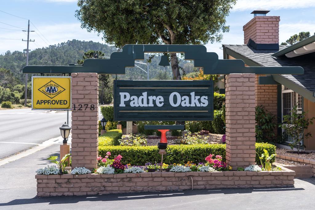 Padre Oaks Inn