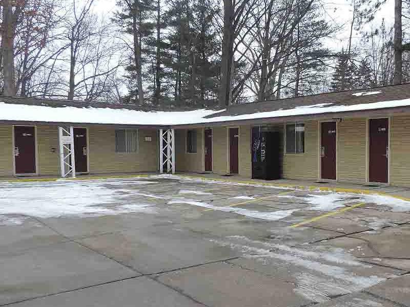 Gratiot View Motel