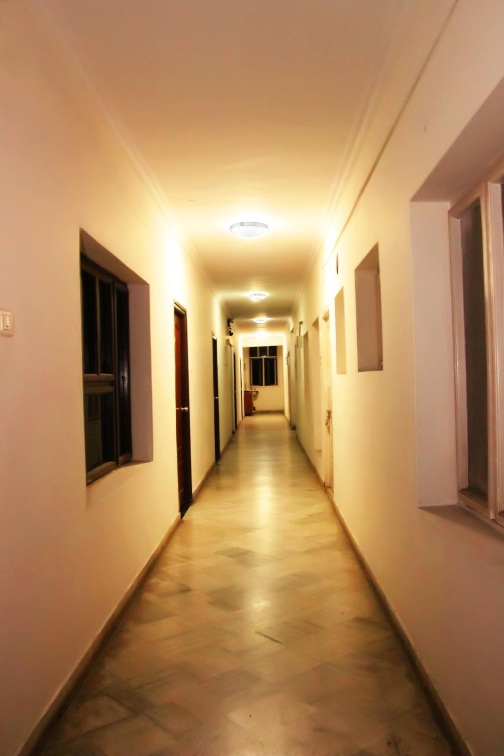 Amaravathi Residency