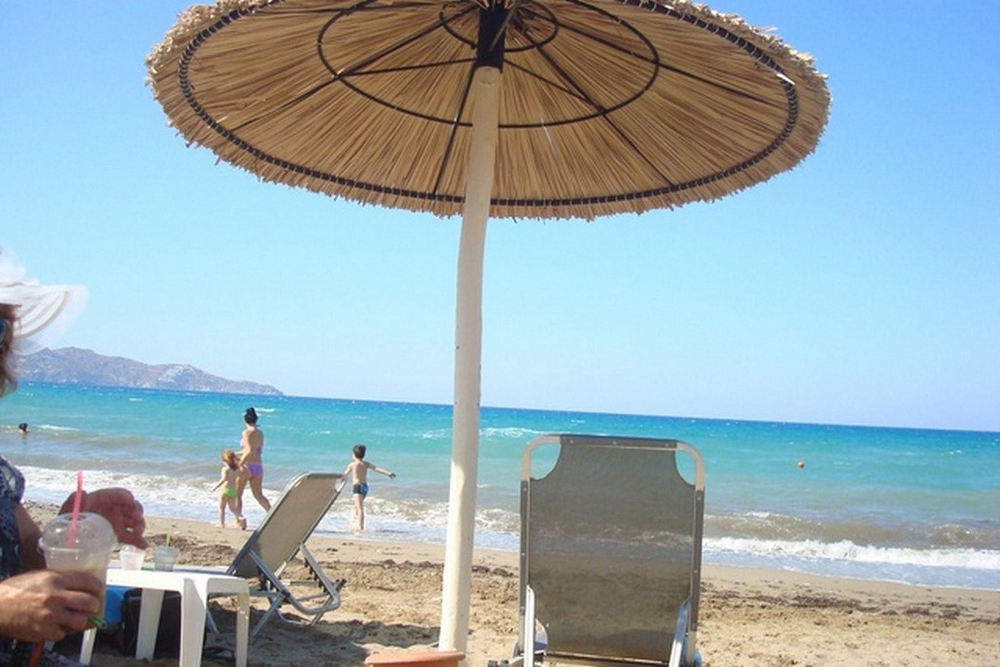 The Santo George Beach Resort