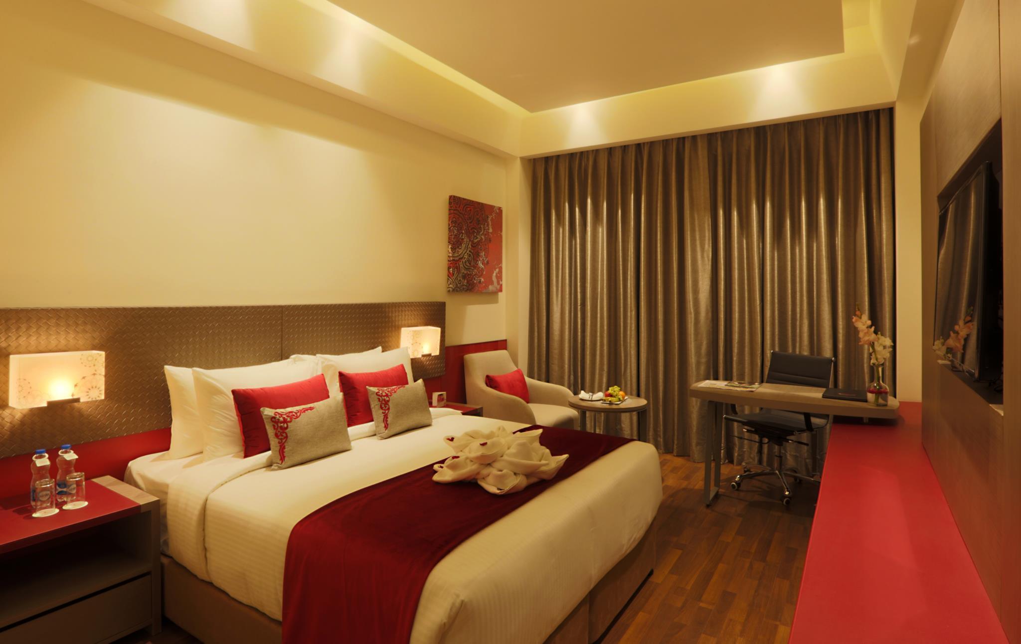 Reviews Ramada Lucknow