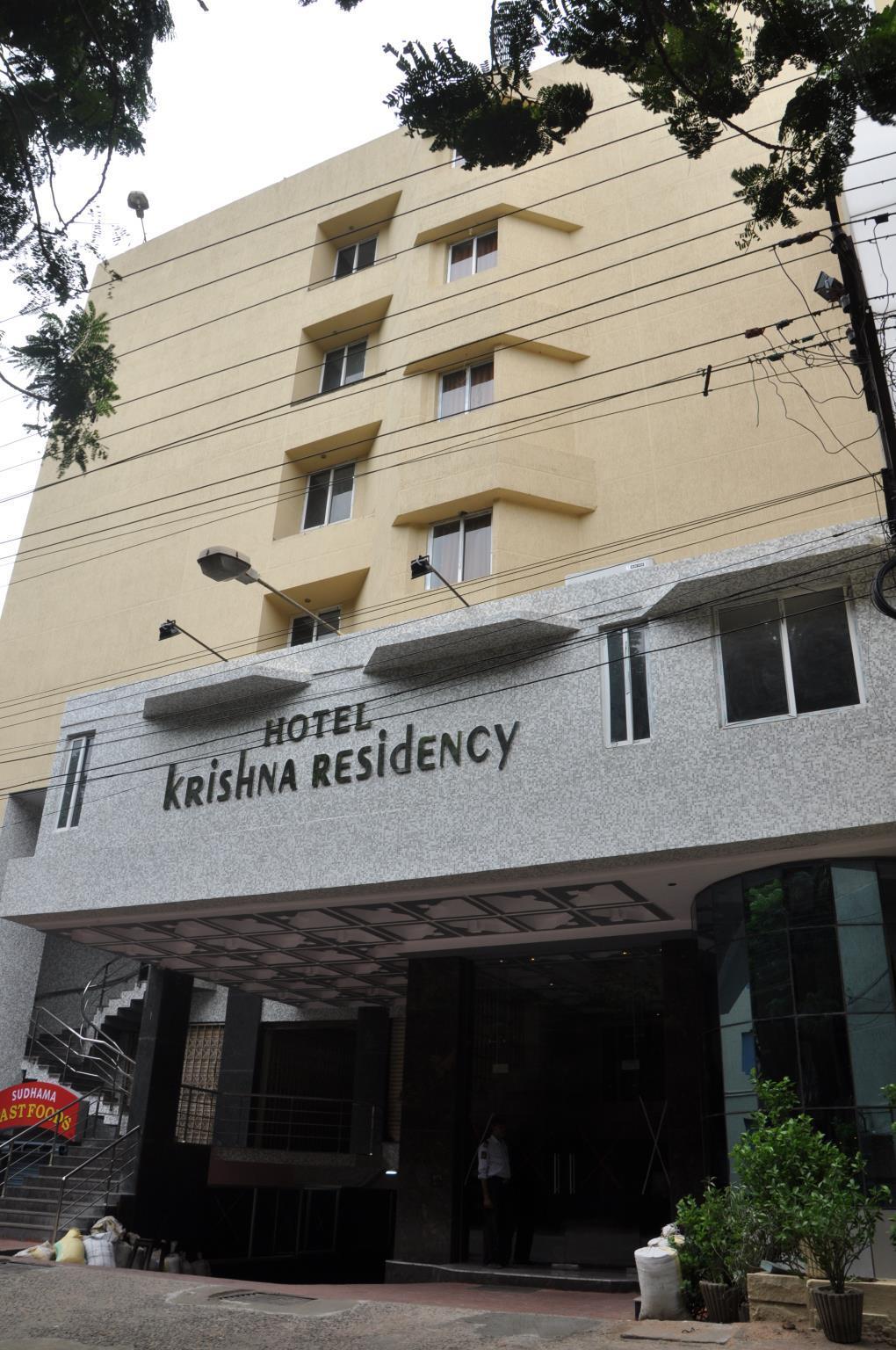 Price Hotel Krishna Residency