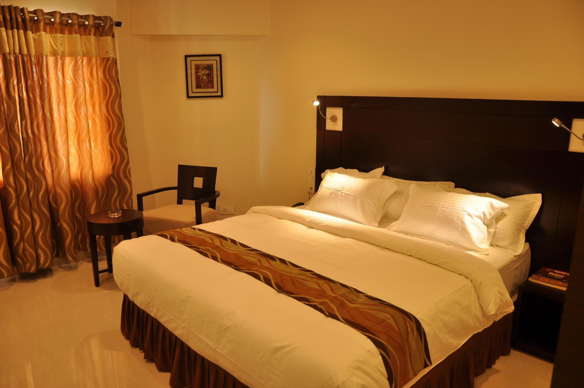 Discount Hotel Krishna Residency