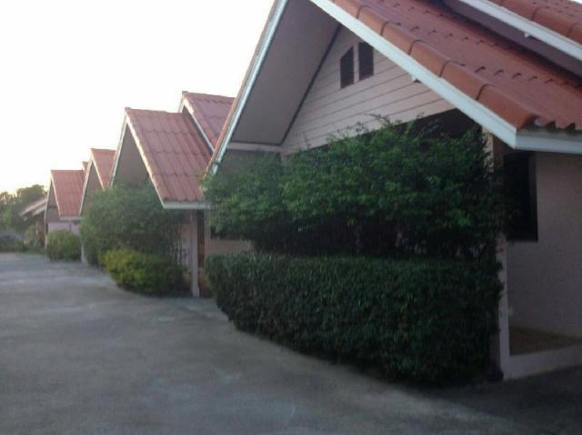 Thiptawan Guesthouse – Thiptawan Guesthouse