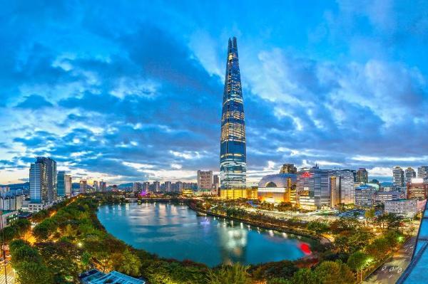 SIGNIEL SEOUL Seoul