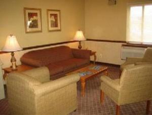 Home Towne Lodge Hammond Hotel