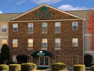 InTown Suites Extended Stay Charlotte Kannapolis