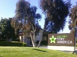 美国圣何塞桑尼维尔长住酒店 (Extended Stay America - San Jose - Sunnyvale)