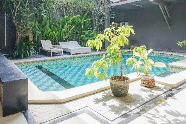 Bali 4 Stay Seminyak