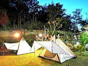 [フアイチョンプー]スタジオ バンガロー(15 m2)/0バスルーム Camping