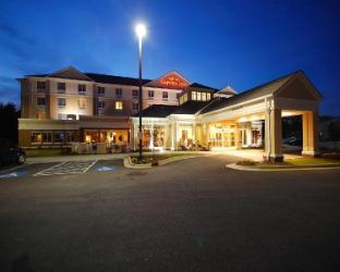 Hilton Garden Inn Aiken Aiken (SC)
