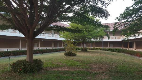 Chaiyaphum Park Hotel Chaiyaphum