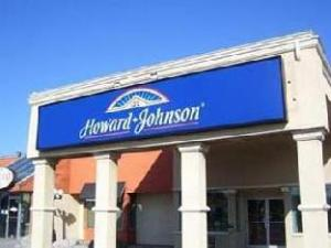 Howard Johnson Hamilton Hotel