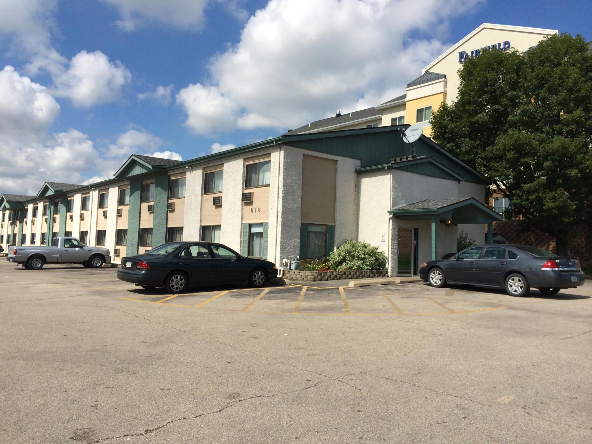 Motel 6 Cedar Rapids Airport