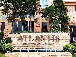 %name Atlantis Condo Resort Pattaya by Pacha พัทยา