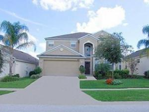 IPG Florida Vacation Homes - West Kissimmee/Davenport