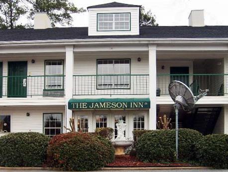 Jameson Inn Greensboro V75002