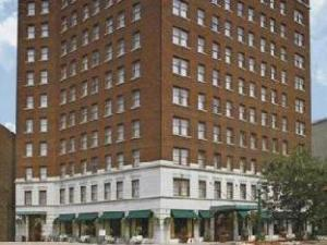 Jefferson Clinton Hotel