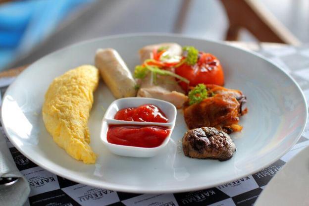 Umah Bali Suites