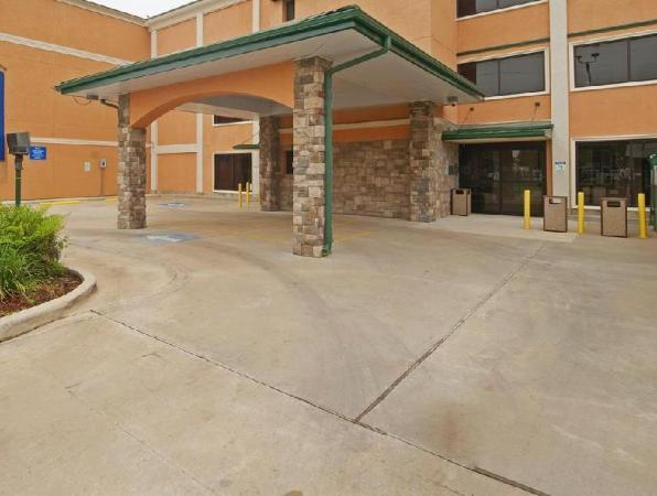 Lexington Hotel Houston Medical Center Houston