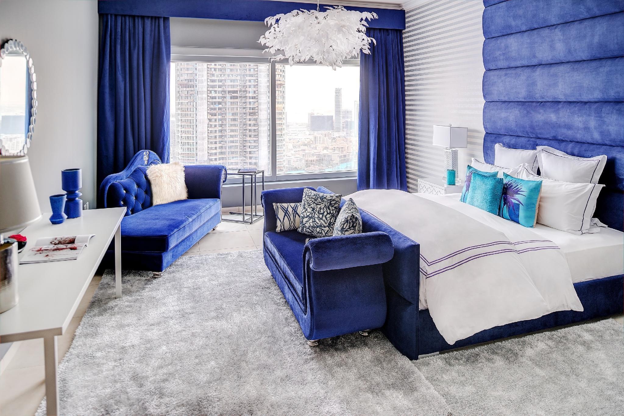 Dream Inn   48 Burj Gate 2BR Apartment