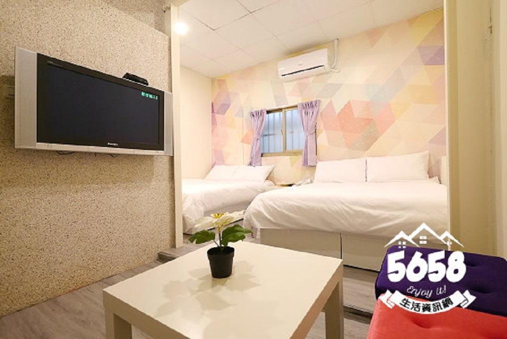 JJ Quad Room 112