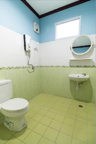 [サコンナコーン シティ センター]ヴィラ(24m2)| 1ベッドルーム/1バスルーム Kinnaree Resort ( )