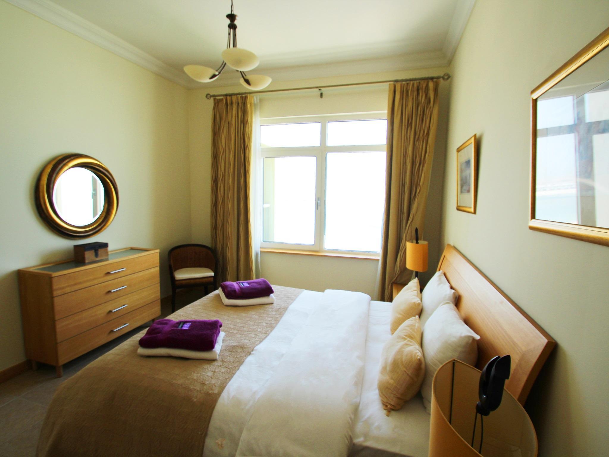 Kennedy Towers   Al Basr 2 Bed Sea View  Dubai