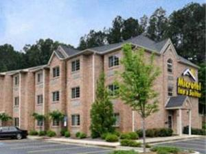 Microtel Atlanta Lithonia Hotel