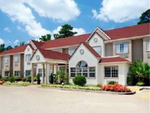 Microtel Inn & Suites by Wyndham Longview bemutatása (Microtel Inn & Suites by Wyndham Longview)