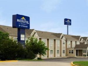 阿德莫尔温德姆米克罗酒店 (Microtel Inn by Wyndham Ardmore)