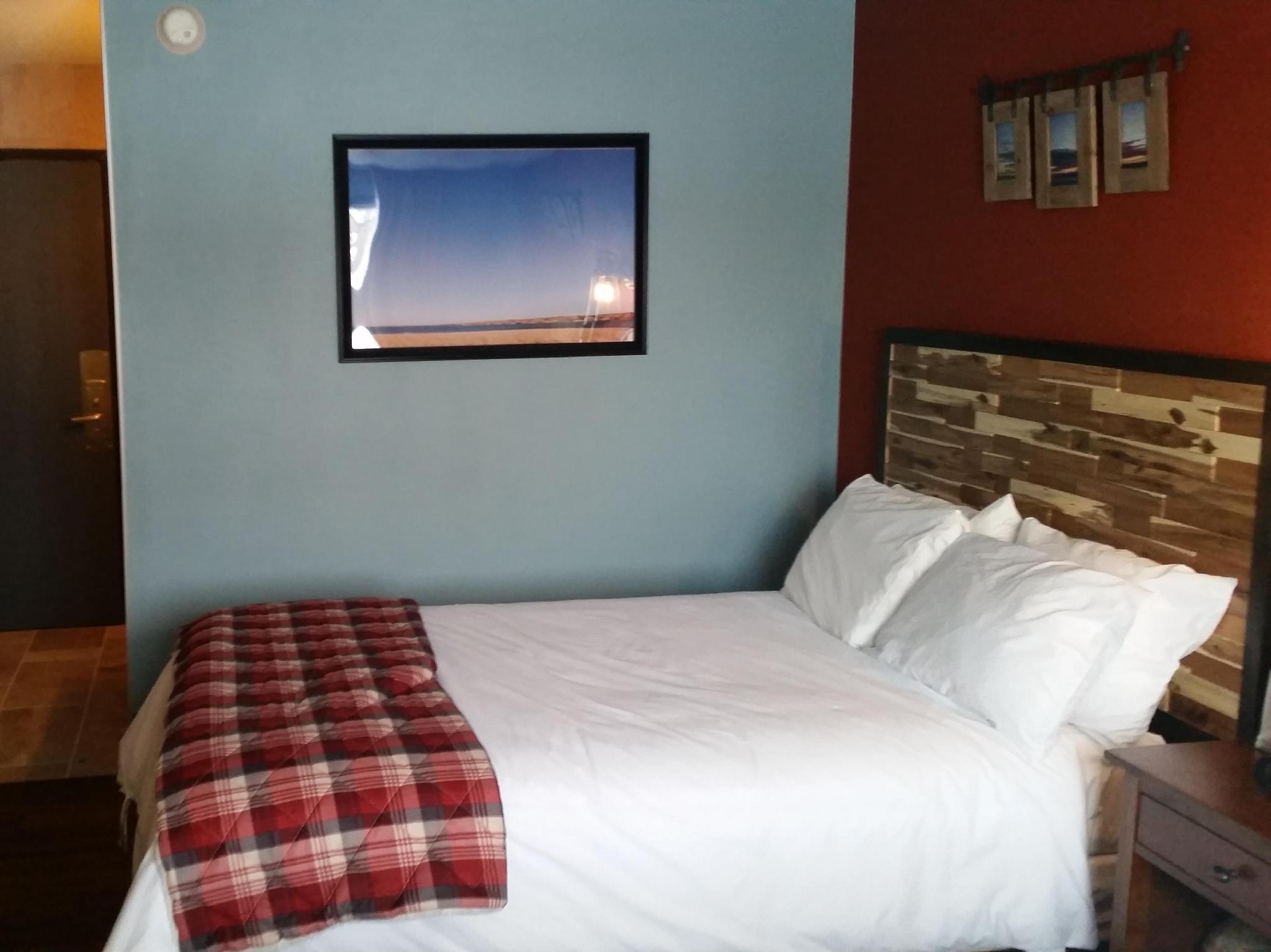 the missouri flats inn essay Read more than 39 expedia verified reviews for missouri flats inn in williston.