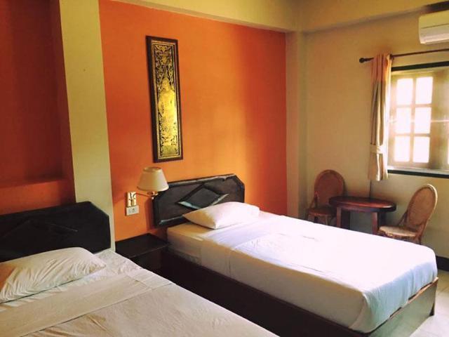 โรงแรมชมพูภูคา รีสอร์ท – Chomphuphukharesort