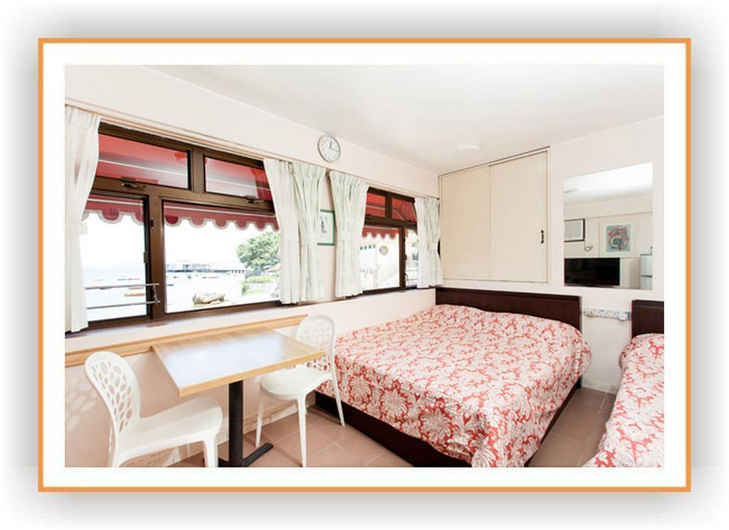 Sunrise Holiday Resort   Standard Double Room GDB23