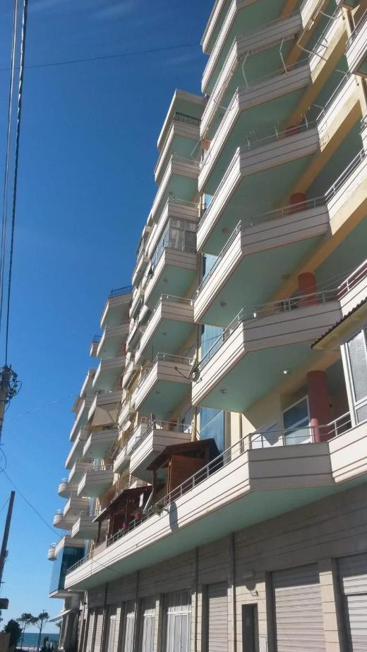 Albi Apartament One
