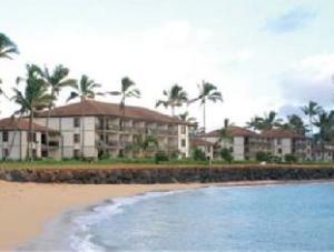 Pacific Fantasy Resort