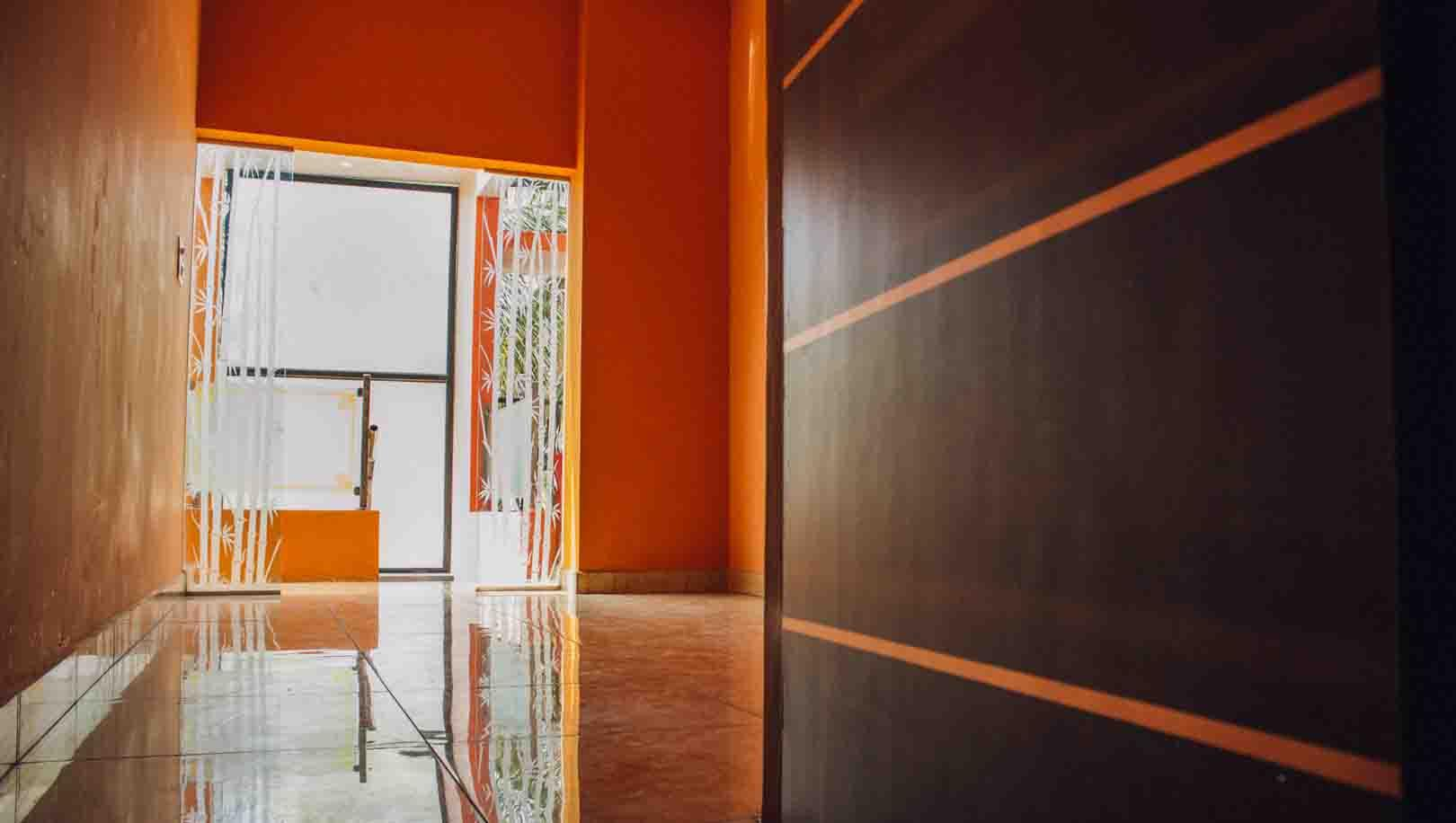 Resside Serviced Apartments 4