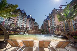 %name Grande Caribbean Condo Resort พัทยา