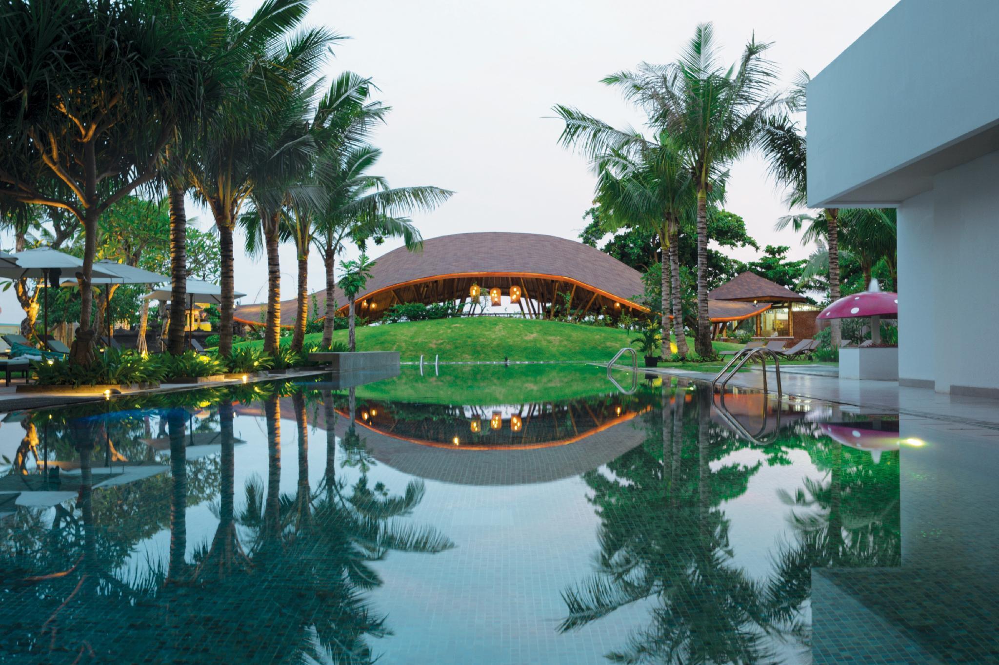 Tijili Hotel Benoa