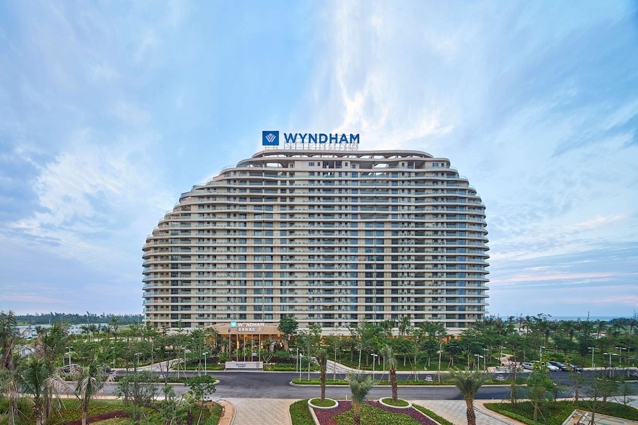Wyndham Bo'ao Byou Bay