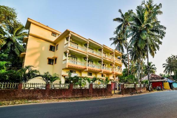 SPOT ON 16005 Sunshine Homes Goa
