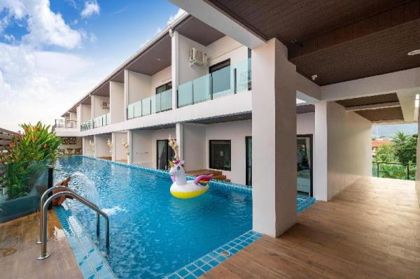 The Thames Pool Access Resort Phuket