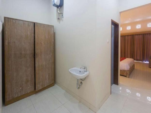 Kubu Kenak Guest House