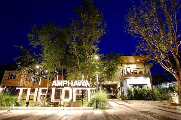 The Loft Amphawa Amphawa